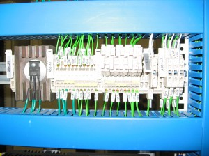 Electrical installation project