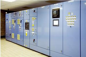 Local Control Panels