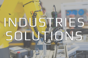 industries solutions